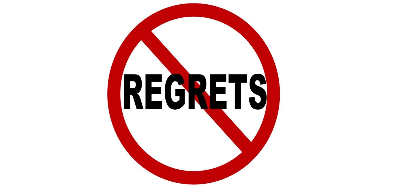 3 regrets of my life hemant lodha
